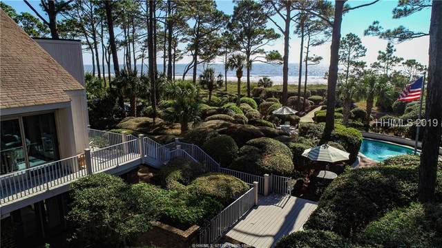 36 Canvasback Road, Hilton Head Island, SC 29928 (MLS #398281) :: Southern Lifestyle Properties