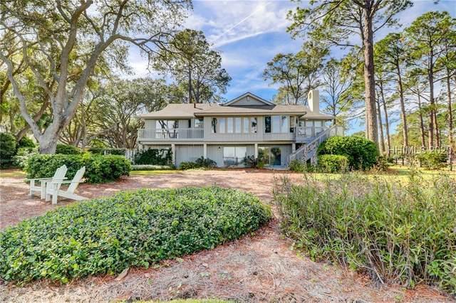 5 Overlook Place, Hilton Head Island, SC 29928 (MLS #398342) :: Coastal Realty Group