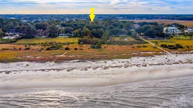 9 Steam Gun Place, Hilton Head Island, SC 29928 (MLS #398412) :: RE/MAX Island Realty