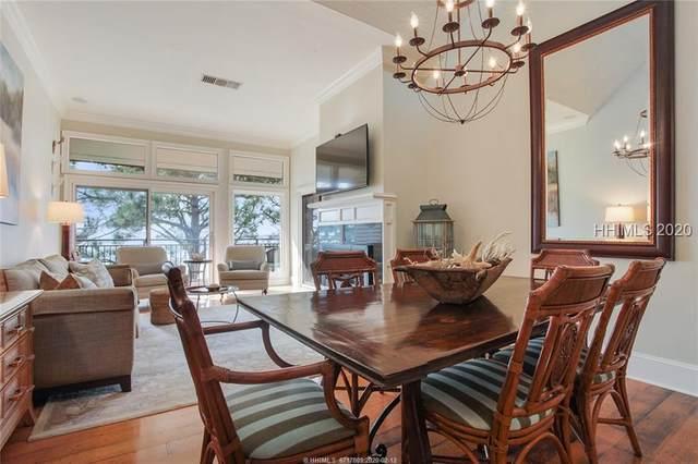 247 S Sea Pines Drive #1882, Hilton Head Island, SC 29928 (MLS #398438) :: Hilton Head Dot Real Estate