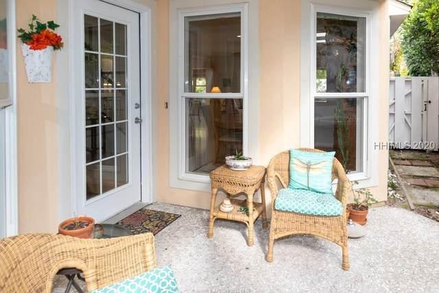 20 Bermuda Pointe Circle, Hilton Head Island, SC 29926 (MLS #398604) :: The Sheri Nixon Team