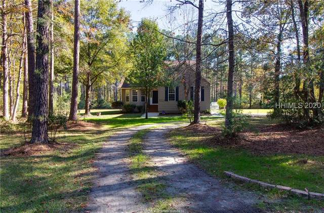 613 Battle Cut Road, Ridgeland, SC 29936 (MLS #398613) :: The Alliance Group Realty