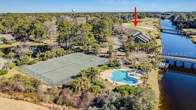 60 Carnoustie Road #992, Hilton Head Island, SC 29928 (MLS #398689) :: RE/MAX Island Realty