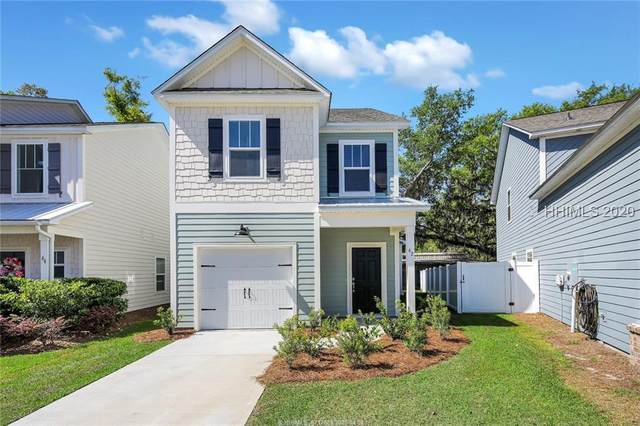 62 Circlewood Drive, Hilton Head Island, SC 29926 (MLS #398779) :: Southern Lifestyle Properties