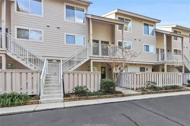 15 Deallyon Avenue #8, Hilton Head Island, SC 29928 (MLS #398972) :: Judy Flanagan