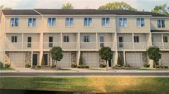 46 Ceasar Place, Hilton Head Island, SC 29926 (MLS #399005) :: The Sheri Nixon Team