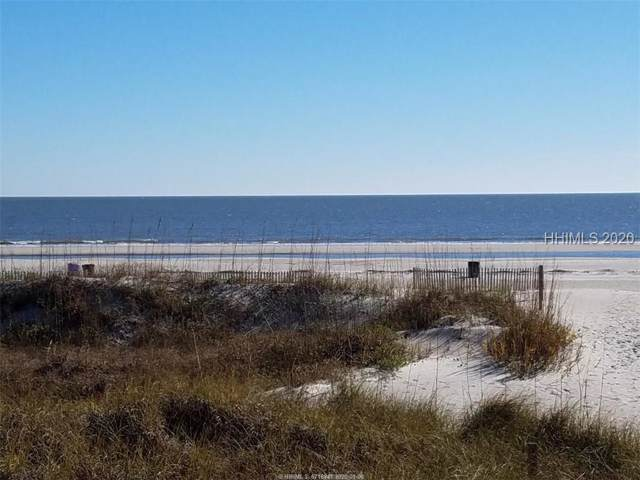 30 Forest Cove #30, Hilton Head Island, SC 29928 (MLS #399235) :: Collins Group Realty
