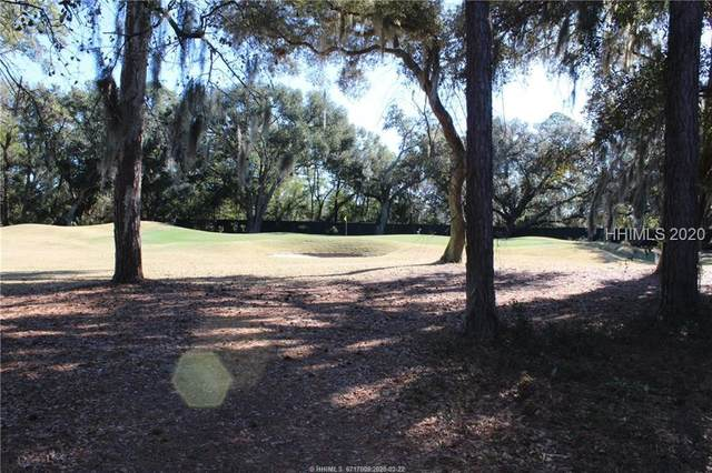 18 Cherry Hill Lane, Hilton Head Island, SC 29926 (MLS #399293) :: Hilton Head Dot Real Estate