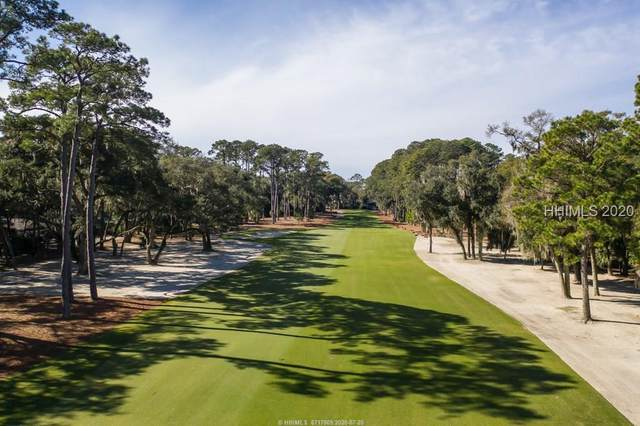 85 Plantation Drive, Hilton Head Island, SC 29928 (MLS #399327) :: The Alliance Group Realty