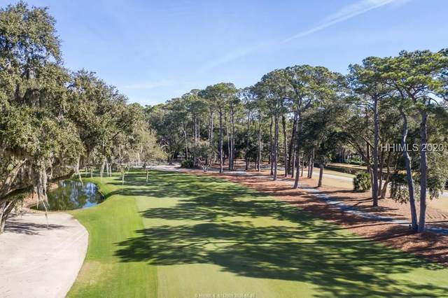 83 Plantation Drive, Hilton Head Island, SC 29928 (MLS #399329) :: The Alliance Group Realty
