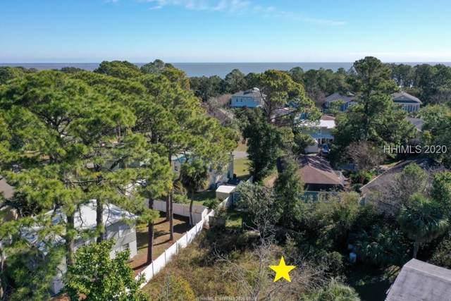 8 Periwinkle Lane, Hilton Head Island, SC 29928 (MLS #399750) :: The Coastal Living Team