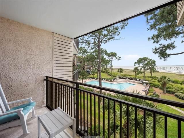 247 S Sea Pines Drive #1875, Hilton Head Island, SC 29928 (MLS #399759) :: Southern Lifestyle Properties