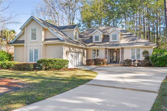 168 Whiteoaks Circle, Bluffton, SC 29910 (MLS #399950) :: The Alliance Group Realty