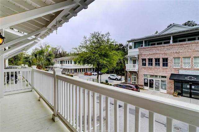 6 Promenade Street #1024, Bluffton, SC 29910 (MLS #400031) :: The Coastal Living Team