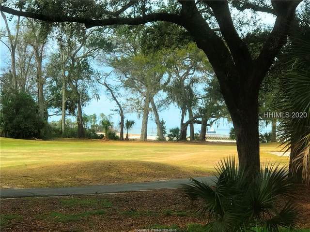 11 Sparrow Hawk Court, Hilton Head Island, SC 29926 (MLS #400253) :: The Coastal Living Team