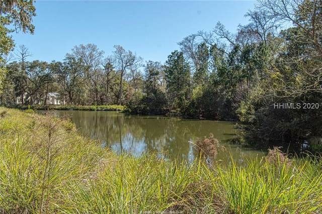 12 Boyds Landing, Okatie, SC 29909 (MLS #400418) :: RE/MAX Coastal Realty