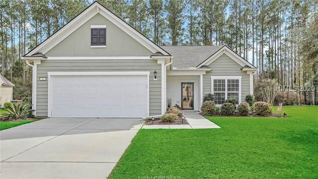 6 Greatwood Drive, Bluffton, SC 29910 (MLS #400425) :: Southern Lifestyle Properties