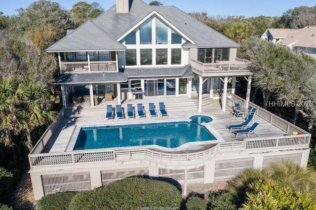 7 Iron Clad, Hilton Head Island, SC 29928 (MLS #400525) :: Coastal Realty Group