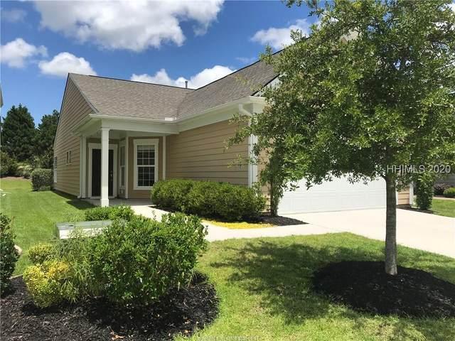 25 Wild Strawberry Lane, Bluffton, SC 29909 (MLS #400838) :: Hilton Head Dot Real Estate