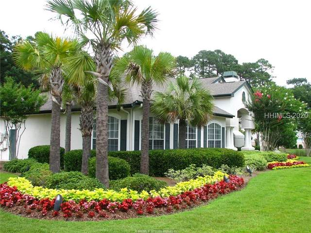 897 Fording Island Road #903, Bluffton, SC 29910 (MLS #401138) :: The Alliance Group Realty