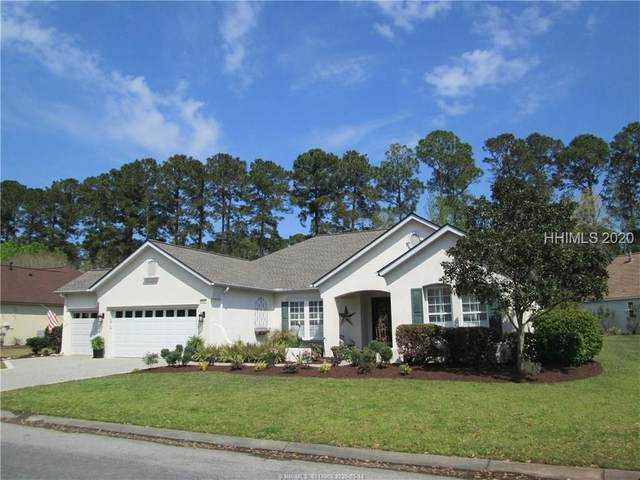 594 Argent Way, Bluffton, SC 29909 (MLS #401168) :: Collins Group Realty