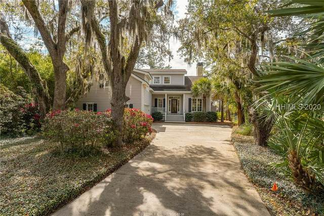 1128 Palmetto Point, Saint Helena Island, SC 29920 (MLS #401265) :: Collins Group Realty