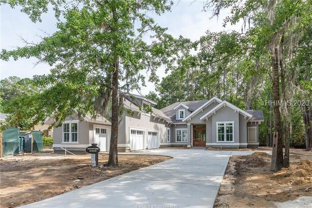 18 Clifton Dr, Okatie, SC 29909 (MLS #401370) :: The Alliance Group Realty