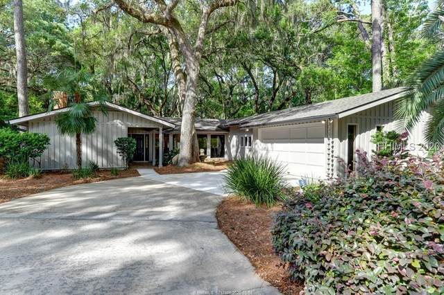 6 E Garrison Place, Hilton Head Island, SC 29928 (MLS #401533) :: The Sheri Nixon Team