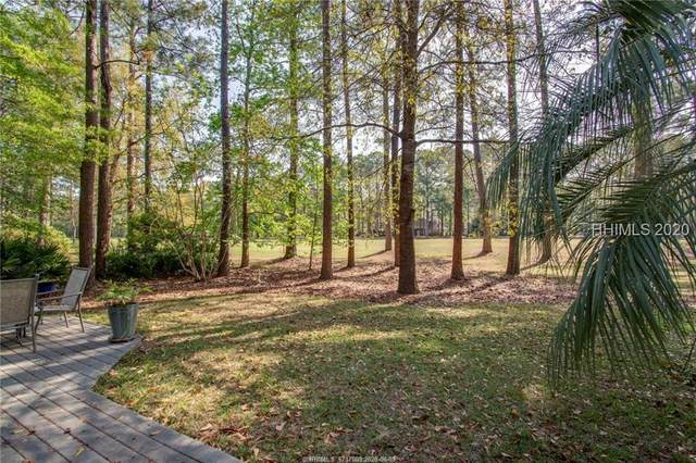 25 Fairway Drive, Bluffton, SC 29910 (MLS #401784) :: Collins Group Realty