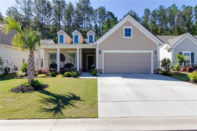 1137 Northlake Blvd, Bluffton, SC 29909 (MLS #401823) :: Coastal Realty Group