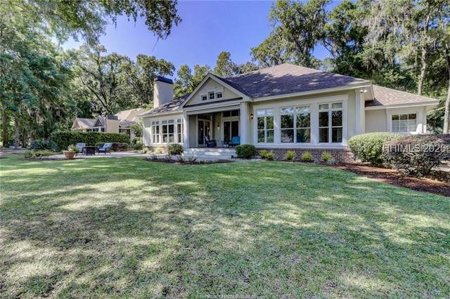 142 Summerton Drive, Bluffton, SC 29910 (MLS #402663) :: Hilton Head Dot Real Estate