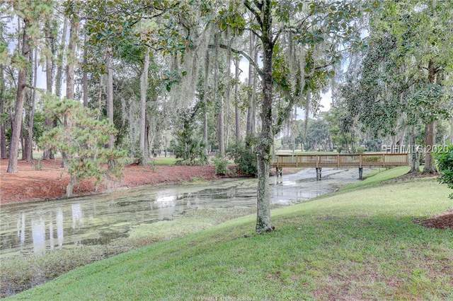 230 Greenwood Drive #346, Hilton Head Island, SC 29928 (MLS #402774) :: Hilton Head Dot Real Estate