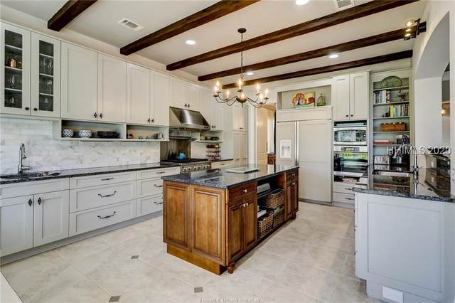 54 Kershaw Drive, Bluffton, SC 29910 (MLS #402804) :: Hilton Head Dot Real Estate