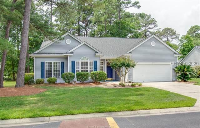 43 Muirfield Drive, Bluffton, SC 29909 (MLS #402900) :: Southern Lifestyle Properties
