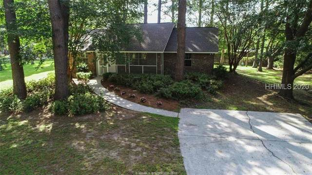 78 Ulmer Dr, Bluffton, SC 29910 (MLS #404394) :: The Alliance Group Realty