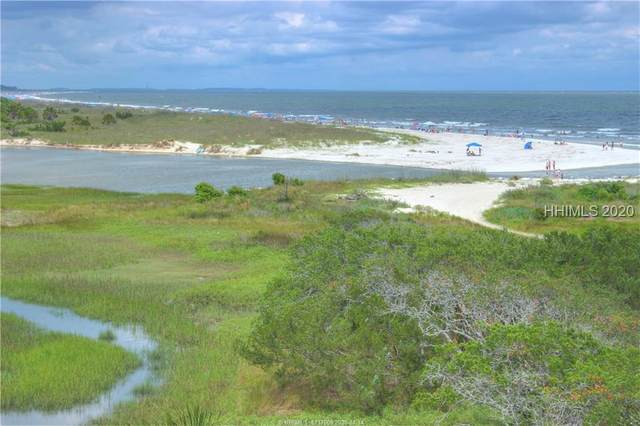 89 Singleton Beach Road, Hilton Head Island, SC 29928 (MLS #404402) :: Hilton Head Dot Real Estate