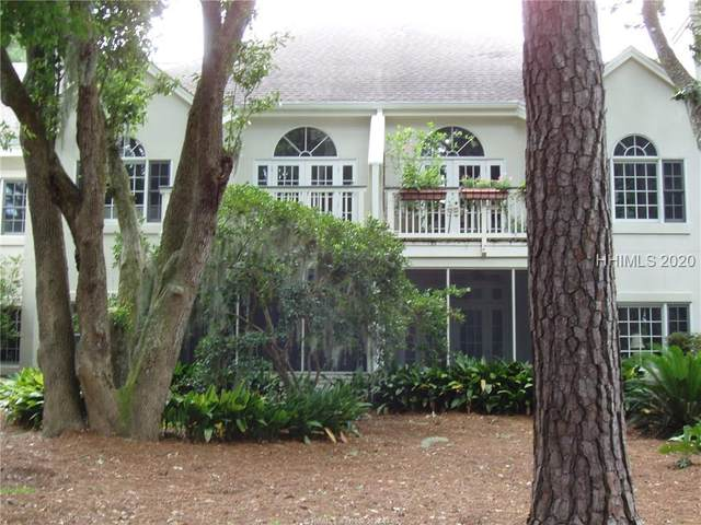 58 Spindle Lane #58, Hilton Head Island, SC 29926 (MLS #404607) :: Hilton Head Dot Real Estate
