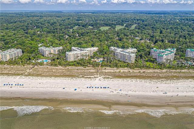 63 Ocean Lane #2412, Hilton Head Island, SC 29928 (MLS #404632) :: Southern Lifestyle Properties