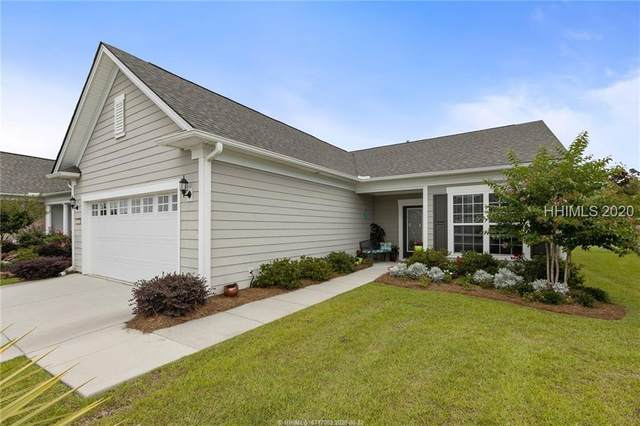 246 Northlake Boulevard, Bluffton, SC 29909 (MLS #404643) :: Southern Lifestyle Properties