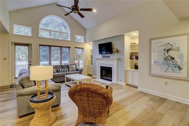 76 Ocean Lane #7627, Hilton Head Island, SC 29928 (MLS #404739) :: Southern Lifestyle Properties