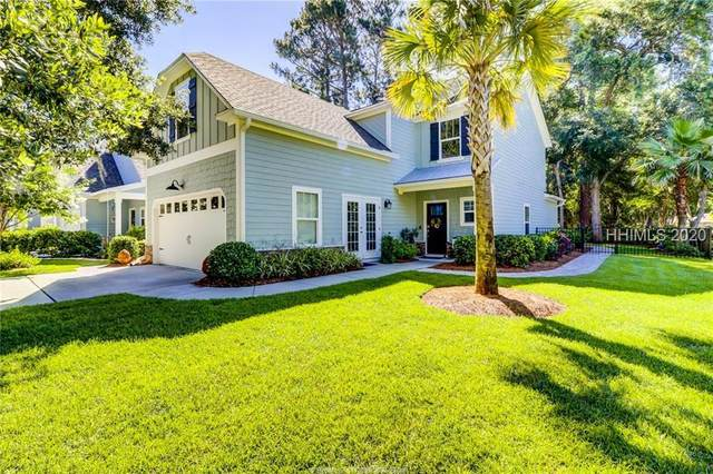 2 Circlewood Drive, Hilton Head Island, SC 29926 (MLS #404834) :: Hilton Head Dot Real Estate
