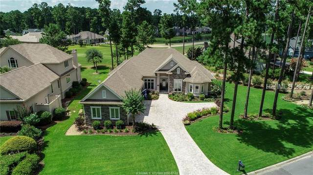 312 Farnsleigh Avenue, Bluffton, SC 29910 (MLS #404936) :: Hilton Head Dot Real Estate