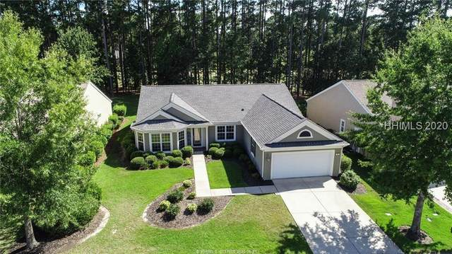 30 Rose Bush Lane, Bluffton, SC 29909 (MLS #405743) :: Hilton Head Dot Real Estate