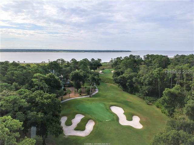 8 Calibogue Way, Daufuskie Island, SC 29915 (MLS #406022) :: The Coastal Living Team