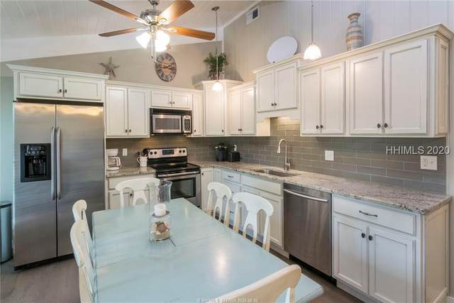37 S Forest Beach Drive #7, Hilton Head Island, SC 29928 (MLS #406278) :: Southern Lifestyle Properties