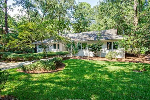 7 Donax Road, Hilton Head Island, SC 29928 (MLS #406298) :: Southern Lifestyle Properties