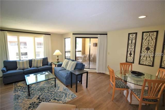 9 Harbourside Lane 7324C, Hilton Head Island, SC 29928 (MLS #406532) :: Schembra Real Estate Group