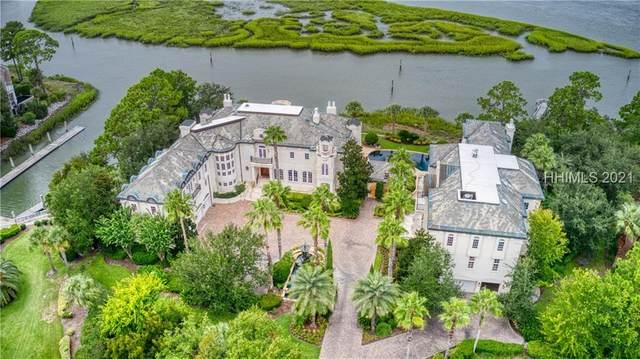 80 Bridgetown Lane, Hilton Head Island, SC 29928 (MLS #407890) :: Southern Lifestyle Properties