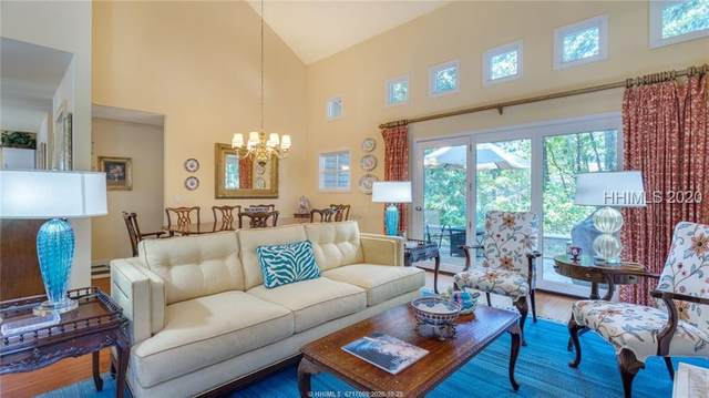 1 Wildwood Road, Hilton Head Island, SC 29928 (MLS #408970) :: The Coastal Living Team