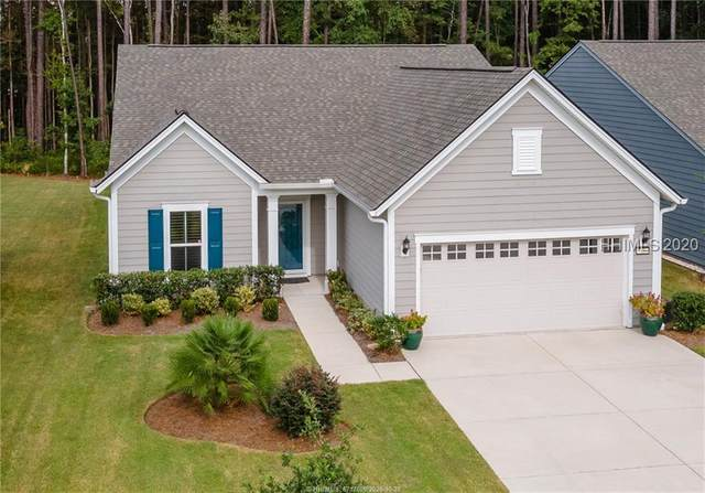 15 Chicory Court, Bluffton, SC 29909 (MLS #409185) :: Hilton Head Dot Real Estate